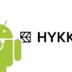 Hykker MyTab 8 USB Driver