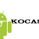 Kocaso 7.9″ K-Mini USB Driver