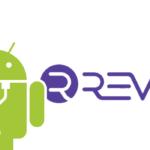 Revo Plus R455 USB Driver