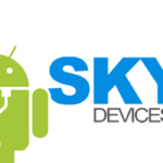 Sky Devices Platinum A4 USB Driver