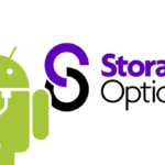 Storage Options Scroll Evoke USB Driver
