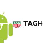 TAG Heuer TH02M Link USB Driver