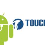 Touchkon M600 USB Driver
