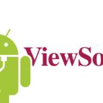 ViewSonic ViewPad E100 USB Driver