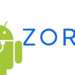 Zora T6 USB Driver