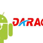 Darago M9S USB Driver
